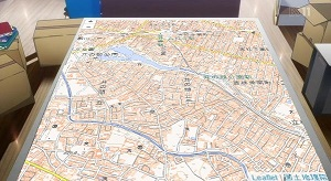 charlotte Maps